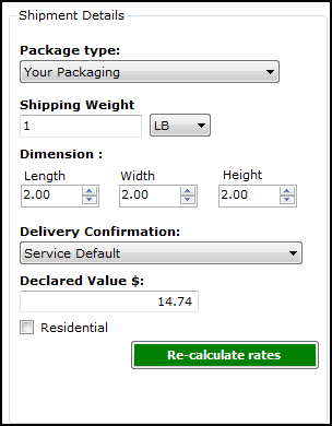 Shipping_details_rate_comparison