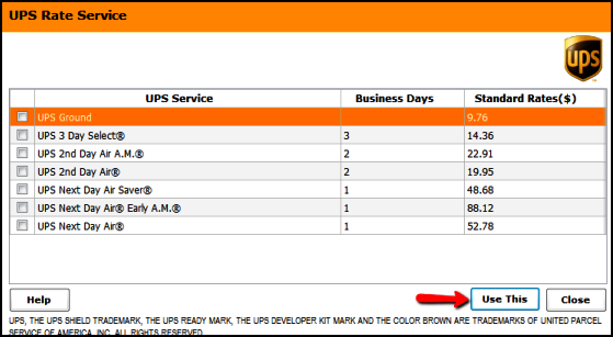 UPS_direct_GetRates